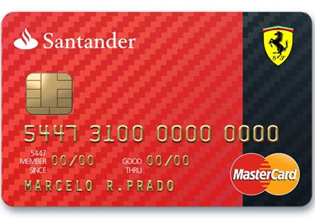 Fatura carta o visa part 22 for Sucursales banco santander en roma italia